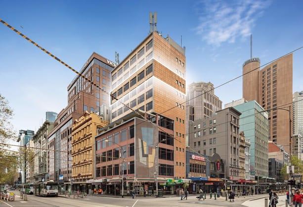 Level 8, 1 Elizabeth Street Melbourne VIC 3000 - Image 1