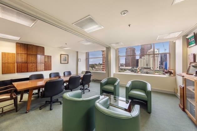 Level 8, 1 Elizabeth Street Melbourne VIC 3000 - Image 2