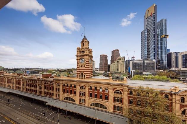 Level 8, 1 Elizabeth Street Melbourne VIC 3000 - Image 3