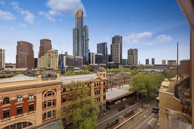 Level 8, 1 Elizabeth Street Melbourne VIC 3000 - Image 5