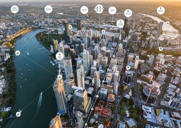 333 Adelaide Street Brisbane City QLD 4000 - Image 3