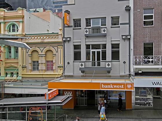 121-123 Queen Street Mall Brisbane City QLD 4000 - Image 2