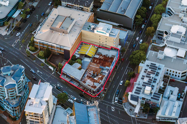 100 Leichhardt Street & 20 Little Edward Street Spring Hill QLD 4000 - Image 5
