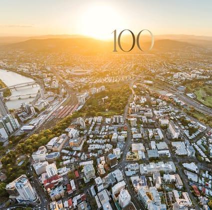 100 Leichhardt Street & 20 Little Edward Street Spring Hill QLD 4000 - Image 4