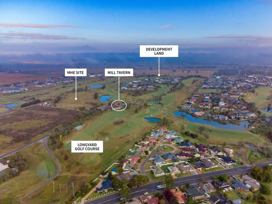 Greg Norman Drive Hillvue NSW 2340 - Image 1