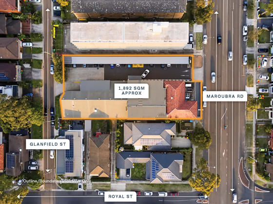 52-58 Maroubra Road Maroubra NSW 2035 - Image 5