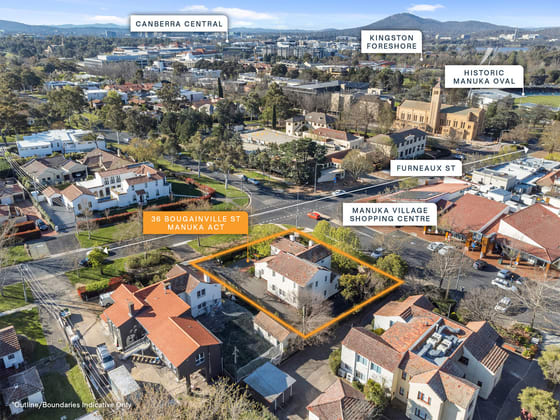 36 Bougainville Street Griffith ACT 2603 - Image 2