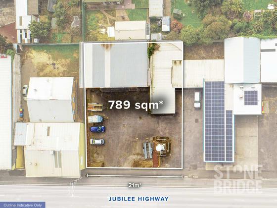 86 Jubilee Highway Mount Gambier SA 5290 - Image 1