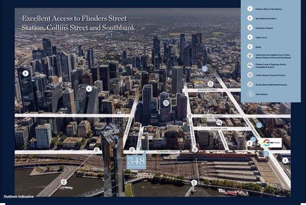 348 Flinders Street Melbourne VIC 3000 - Image 2