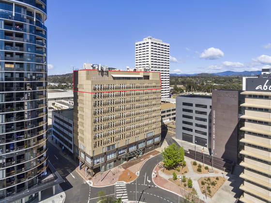 10&11/1 Bowes Place Woden ACT 2606 - Image 1