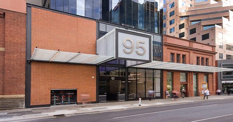 Chesser House 95 Grenfell Street Adelaide SA 5000 - Image 1
