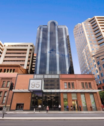 Chesser House 95 Grenfell Street Adelaide SA 5000 - Image 3