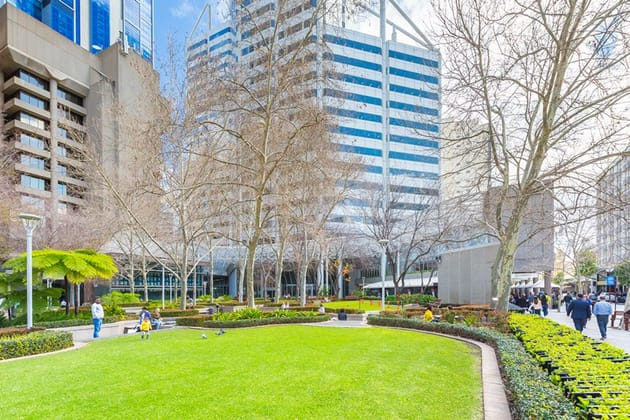 152-158 St Georges Terrace, Perth WA 6000 - Image 2