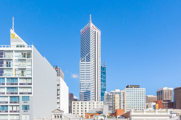 152-158 St Georges Terrace, Perth WA 6000 - Image 4