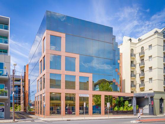 193-199 Grenfell Street, Adelaide SA 5000 - Image 1