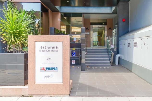 193-199 Grenfell Street, Adelaide SA 5000 - Image 2