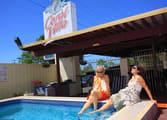 Motel Business in Bundaberg Central