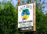 Caravan Park Business in Broadwater