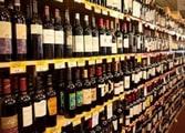 Alcohol & Liquor Business in Coburg