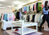 Clothing & Accessories Business in South Yarra