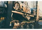 Transport, Distribution & Storage Business in NSW