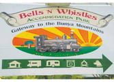 Accommodation & Tourism Business in Bell