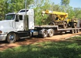 Professional Services Business in Kununurra