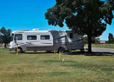 Caravan Park Business in Leeton