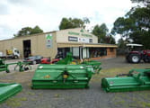 Industrial & Manufacturing Business in Taree