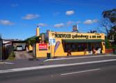 Takeaway Food Business in Launceston