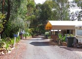 Caravan Park Business in Rushworth