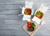 Takeaway Food Business in Hurstville