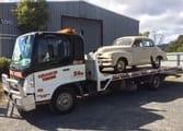 Transport, Distribution & Storage Business in Devonport