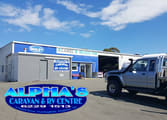 Automotive & Marine Business in Huntingfield