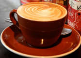 Cafe & Coffee Shop Business in Black Rock