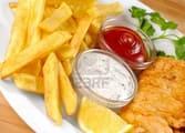Takeaway Food Business in Sunbury