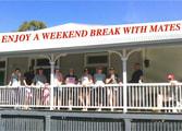 Caravan Park Business in Brisbane City