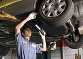 Mechanical Repair Business in Balwyn