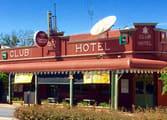 Hotel Business in Kaniva