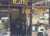 Cafe & Coffee Shop Business in Rozelle