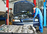 Mechanical Repair Business in Cheltenham