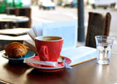 Cafe & Coffee Shop Business in Fitzroy North