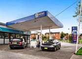 Service Station Business in NSW