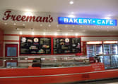 Cafe & Coffee Shop Business in Shepparton