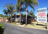 Caravan Park Business in St George