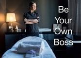 Beauty Salon Business in WA