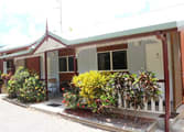 Motel Business in Cooktown