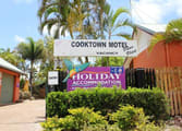 Accommodation & Tourism Business in Cooktown