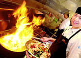 Takeaway Food Business in Coolangatta
