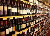 Alcohol & Liquor Business in North Melbourne